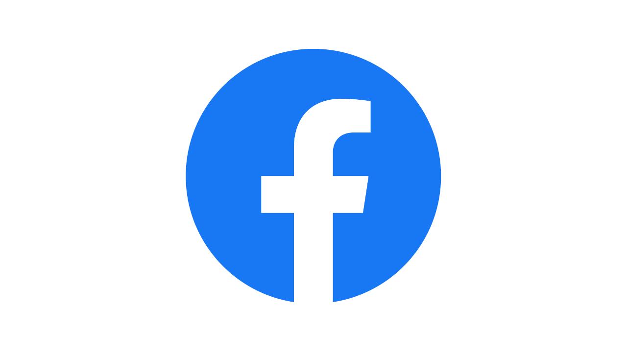 Facebook ブランドアセット