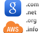 Google AWS domain eyecatch