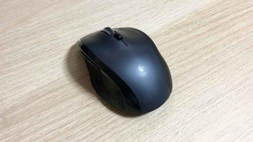 ロジクール マラソンマウス