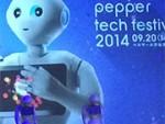 pepper tech festival 2014