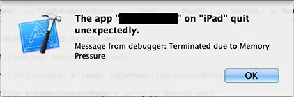 vfr/Reader メモリ不足によりアプリが終了
