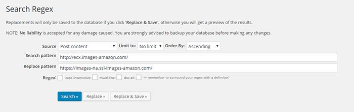 記事内のAmazonリンク変更