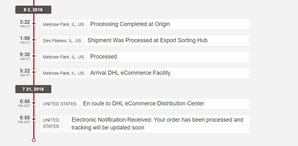 KeySmart 荷物の追跡