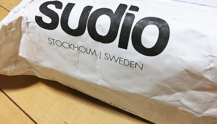 Sudio Regent 小包
