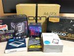 DAN Case A4-SFX v3 と Core i7 8700 で超小型の自作デスクトップPCを組んでみた