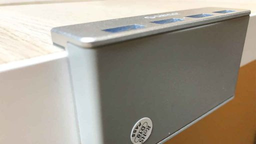 ORICO USB デスククランプ