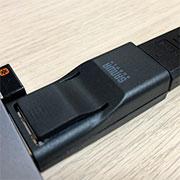 DisplayPort-HDMI 変換アダプター