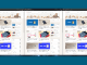 DisplayFusion カスタムファンクション機能で画面を3分割