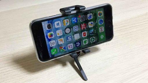 Joby スマートフォン用ミニ三脚 グリップタイトONEマイクロスタンド スマホ装着