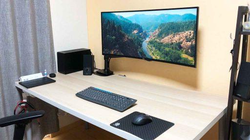パソコンデスク周りをスッキリ整理する収納の方法まとめ【ケーブル・電源など】