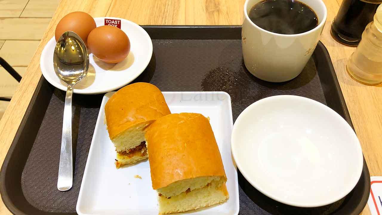 シタディーン ローチョー シンガポール 朝食プランは無し