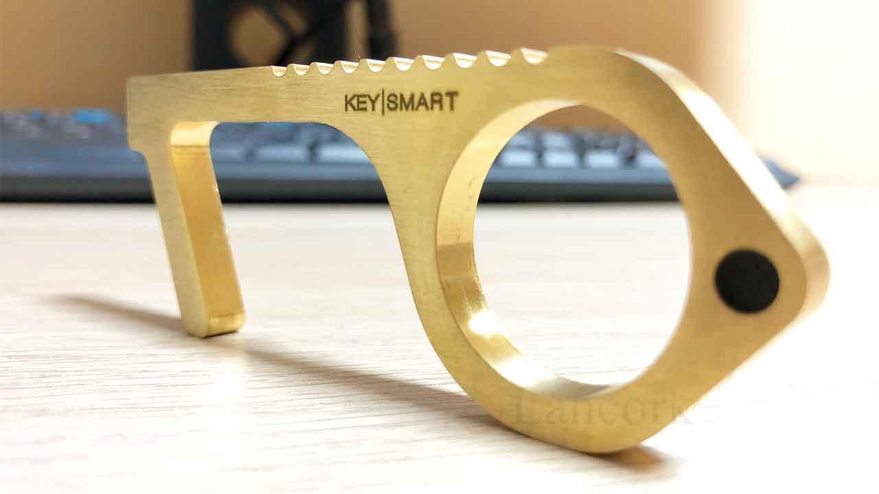 KeySmart CleanKey
