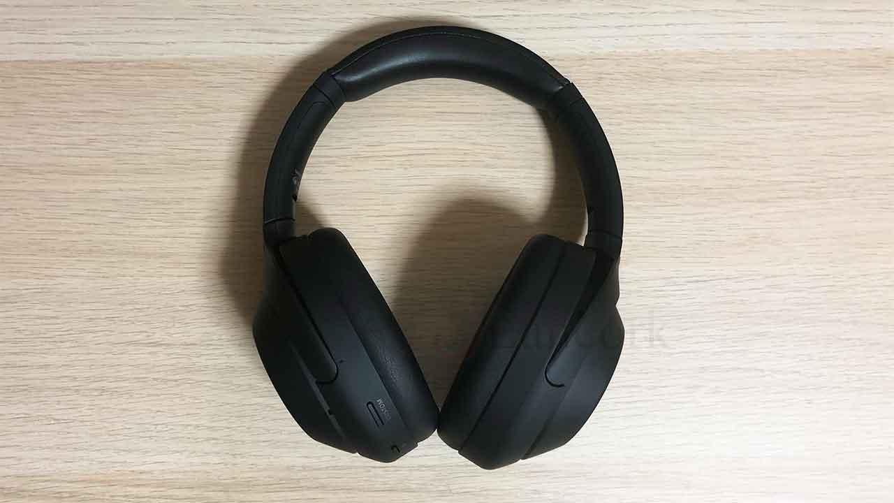 SONYのノイズキャンセリングヘッドホン「WH-1000XM4」