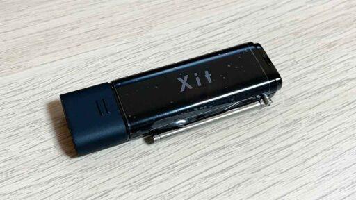 PIXELA「Xit Stick(XIT-STK110) 全体